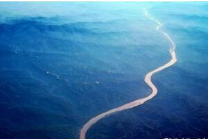 长江和黄河的源头之谜,黄河和长江源头详解/格拉丹东雪山