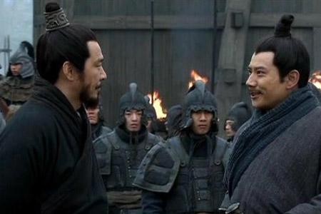 三国王双厉害吗,历史上三国猛将王双怎么死的(遭人暗算)