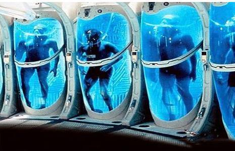 人体冷冻法通过哪些步骤?人死后真的可能复活吗?