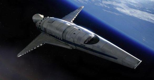 人类第一次进入太空_人类如何在太空中繁殖?
