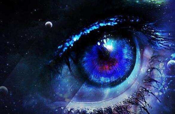 宇宙可能是个微观世界,细胞中的原子核和电子就像太阳系