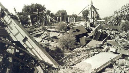 唐山地震阴兵借道事件真相:1976年解放军遭遇阴兵过路