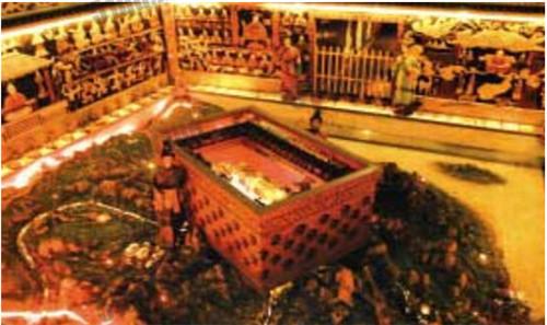 文明6考古学家怎么得_考古学家透露秦始皇陵内藏奇怪生物,所以一直不敢挖掘