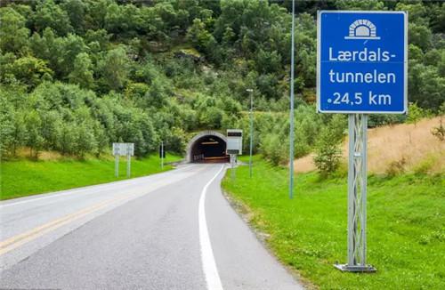 世界上最让人惊讶的十条公路
