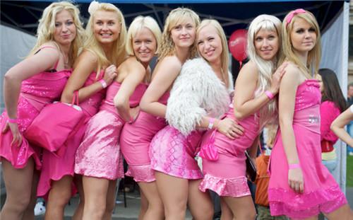 拉脱维亚女人誓死不嫁中国男人的3个原因