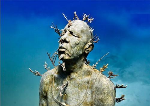 海底人真的存在吗 是人类的分支还是外星人