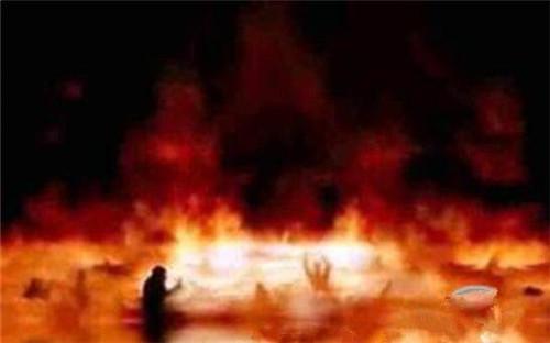 世界上真的有地狱存在吗 苏联曾发现地狱但被迫终止勘察