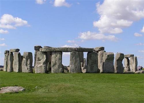 巨石阵之谜:巨石阵真的存在吗,它又是干什么用的?