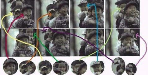 香港广告灵异事件是真的吗 曝1993年京九铁路广告灵异事件真相