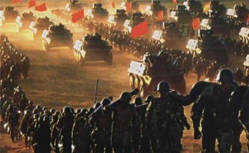 哪个国家才是真正的战斗民族?第一名没人不服!