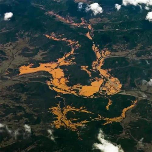 三峡大坝灵异事件:建大坝切断龙脉,惊动封印的蛇是真的吗