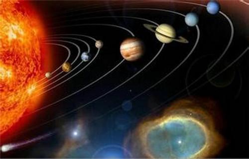 九星连珠多少年一次?当九星连珠的时候真能穿越时空吗?