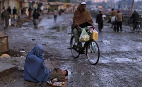 世界上哪个国家最穷?盘点世界最穷的10个国家