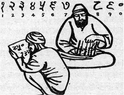 阿拉伯数字是谁发明的?揭晓阿拉伯数字的的由来
