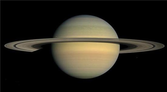 八大行星排列顺序和太阳系八大行星详细资料