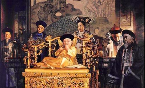 同治皇帝怎么死的?揭秘同治皇帝真的是死于性病吗