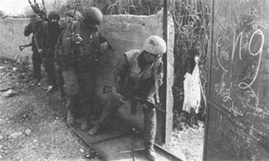 1982年河南安阳丢枪事件 大量军备武器消失(至今没结果)