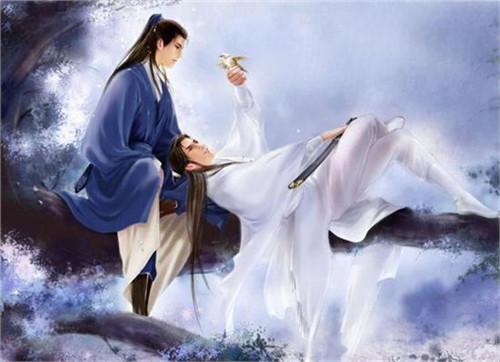 中国古代同性恋排行榜 上至皇帝下至平民百姓