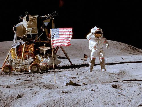 美国登月是真是假,一共登月了几次?解密美国为什么要停止登月