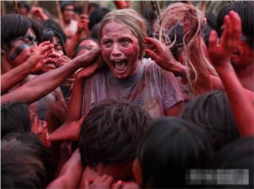 亚马逊食人族是真的吗 揭开食人族的恐怖面纱(不再吃人)