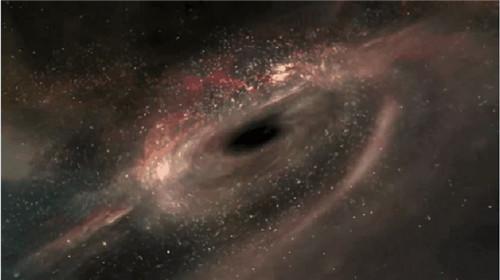银河系有多大它的中心在哪 银河系之谜揭秘