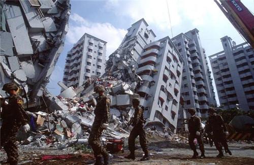 科学家预测除地震海啸和火山外可能还有其它大灾难