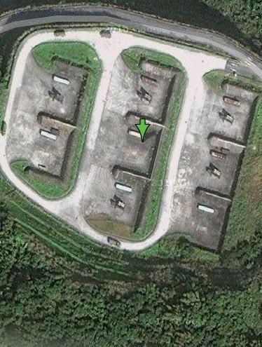 台湾爱国者导弹基地