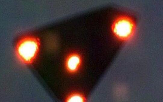 比利时不明飞行物体事件是真的吗 比利时承认ufo事件存在
