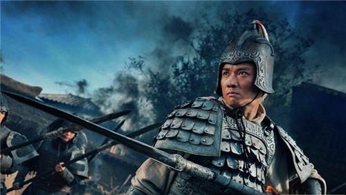 赵子龙为什么叫赵云 父亲希望他成为一条龙