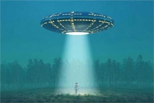 揭秘:外星人为什么不来地球与地球人正面接触
