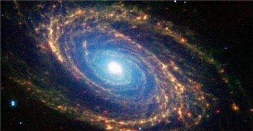 宇宙中有白洞吗 白洞存在一直没有被证实