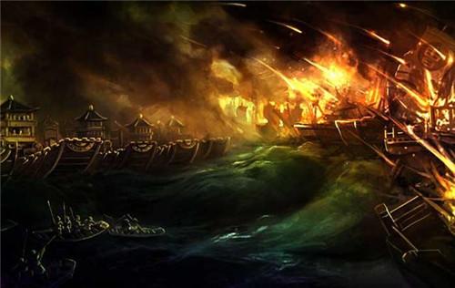曹操赤壁之战失败的原因 揭秘曹操在赤壁之战中的失误
