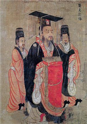 历史上真实的刘备底是一个怎样的人