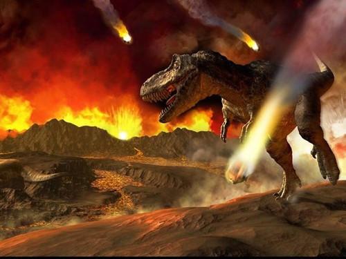 恐龙灭绝之谜:恐龙是怎么灭绝的 是什么原因造成恐龙灭绝