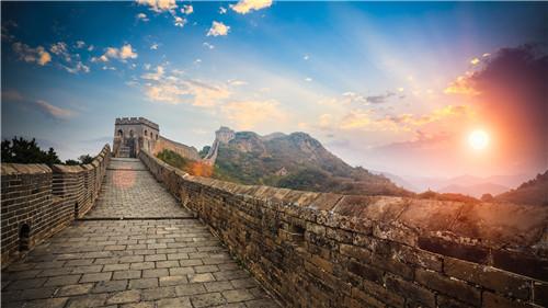 关于长城的传说和故事 看看有哪些民间传说是你不知道的