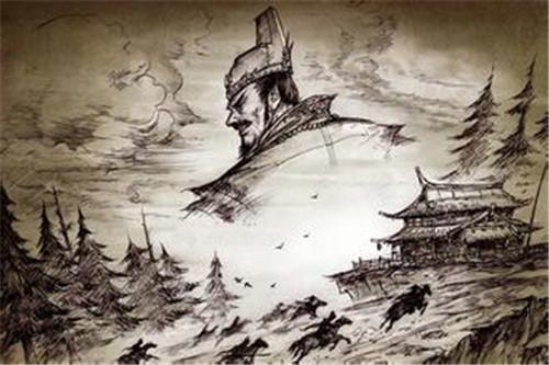 建文帝下落之谜:建文帝是谁?建文帝朱允炆藏身处曝光