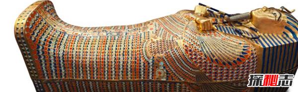 木乃伊是怎么形成的?木乃伊的十大历史意义