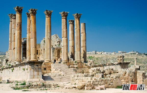 亚历山大帝国不存在?亚历山大大帝的十大事迹