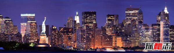 纽约为什么叫罪恶之城?美国纽约十大生活现状