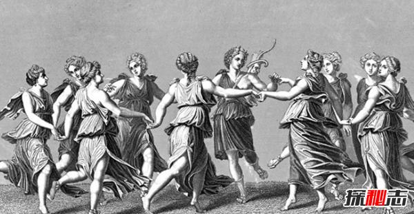 跳芭蕾舞的女孩恐怖?长期跳舞的十大好处和坏处