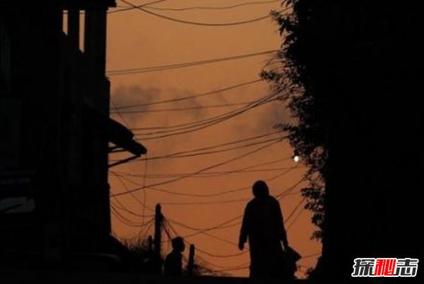 世界强奸案最多的10个国家:南非排第一(每年有50万起)