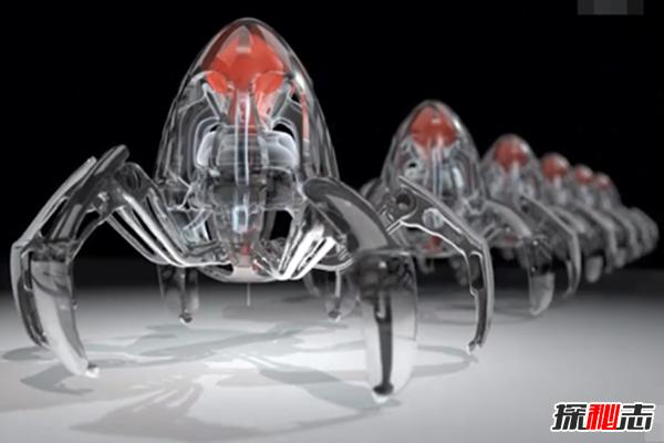 现实中的10大科幻武器 隐形斗篷上榜,个个都燃爆了