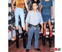 史上最高的5大高跟鞋 第一高达50厘米穿上都是勇士