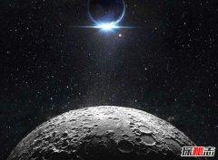 月球飞船残骸官方证实?称已有15亿年历史(长4000米)