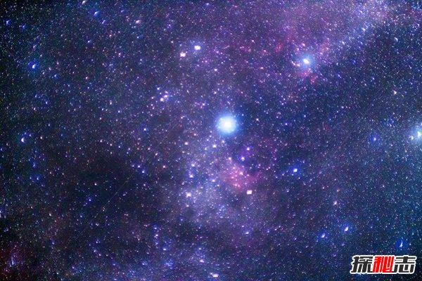 宇宙恒星体积排行top10 体积最大的恒星有哪些