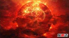 目前已知宇宙最大恒星 可装下2亿亿个地球