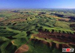中国三大主要丘陵 东南丘陵最大面积约37万平方公里