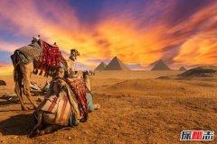 埃及法老王十大不为人知的秘密 埃及法老王的诅咒是真的?
