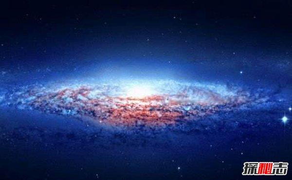 霍金到底知道什么_宇宙有多大有边缘吗?宇宙之外的是什么样的世界_探秘志