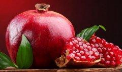 石榴和梨子能一起吃吗 可以(石榴梨子一起吃对身体好)